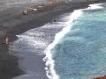 Strand bei El Golfo