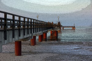 Seebrücke-Prerow